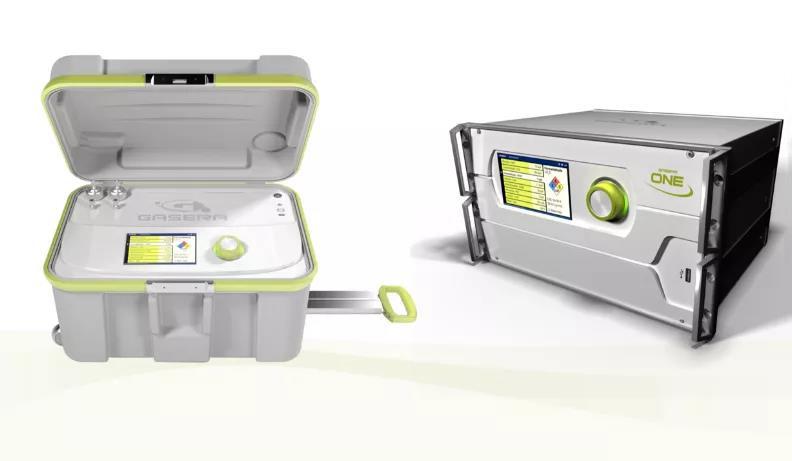 Gasera (便携式及在线 )光声光谱多气体分析仪