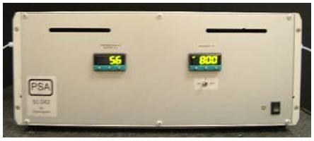 PSA 50.042 Thermogram汞形态分析仪(固体样品)